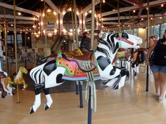 Row 9 Newton, NC Carousel by Carousel Workshop    I love this one!