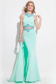 Rachel Allan Princess Dress 2036 - Everything4pageants.com