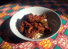 """""""The One Ingredient that Turns Pretty Good Homemade Indian into Amazing Homemade Indian""""  (Okra curry to try!)"""
