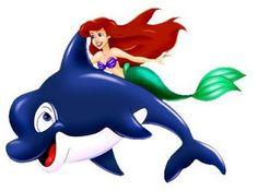Mensagens Online: As Baleias