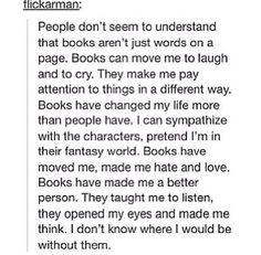 Books ❤️❤️