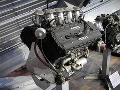 F1 Ford Cosworth
