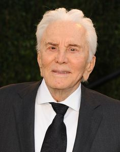 Exclusive: Kirk Douglas Shares Secrets Behind His 60-Year Marriage