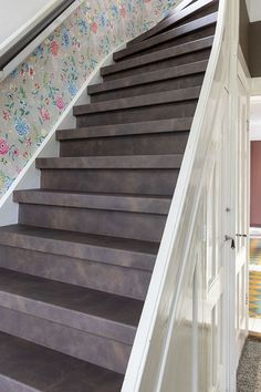 Gezien bij vtwonen! Home, Home Decor, Stairs, Decor