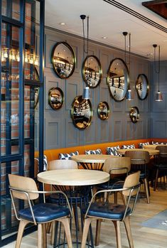 Coffee shop design and decorations gallery 55 bar restaurant, restaurant ba