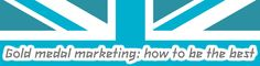 The one with great, free marketing tips for UK businesses: http://turquoisetiger.co.uk/2012/08/three-steps-to-marketing-gold/