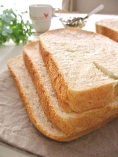 「トーストに^^さっくり食パン…」みっこmikko | お菓子・パンのレシピや作り方【corecle*コレクル】