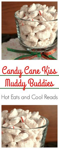 Perfect snack for any Christmas or holiday celebration! So easy to make! Candy…