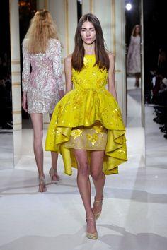 Haute Couture   Giambattista Valli Haute Couture 2013