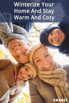 CASH 1 Payday Loans In Reno Can Help With Winterizing Your Home.