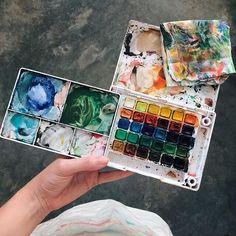 Hello Summer FREE Wallpaper — Mint & Maple Hello Summer, Polaroid Film, Mint, Personalized Items, Wallpaper, Free, Wallpapers, Peppermint