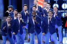 """UK acoUstiKats sing their way into national spotlight on NBC's """"The Sing Off"""" - Watch them tonight at 9 PM"""