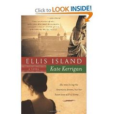 Great read about a woman who leaves her life of poverty in Ireland and goes to America to work as a maid for a wealthy socialite.  She gets a taste of the good life.  She has to make a choice between a new life in a country full of hope and promise or return to a life of poverty and the husband she loves.