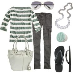 Spring outfit.....