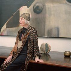 Ingeborg Ten Haeff (Visual Artists | Nina Subin)