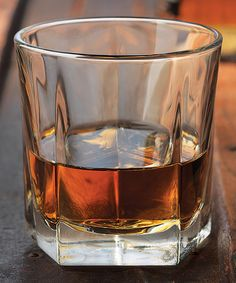 This Rye Whiskey Glass - Set of Four is perfect! #zulilyfinds