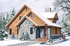 House Plan 23-2047