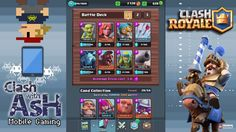 Clash Royale Best Arena 4 Decks Recommendation [Video Guide]  2P.com  http://ift.tt/1STR6PC
