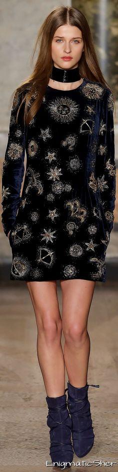 Emilio Pucci Collections Fall Winter 2015-16
