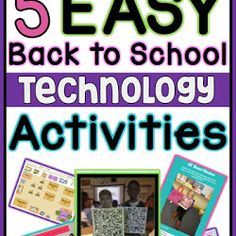 Digital activities for Social Studies: 5 EASY to use technology tools for Social Studies Projects Teaching Technology, Educational Technology, Computer Lab Lessons, Social Studies Projects, Teacher Sites, Interactive Board, Maker Space, Texas History, Math Practices