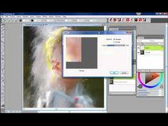 Video tutorial for painting cheeks fast in Corel Painter Wacom Bamboo, Corel Painter, Digital Art Tutorial, Photography Tutorials, Photo Manipulation, Photoshop, Art Tutorials, Tech Hacks, Tips