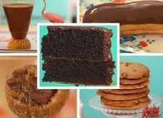 Surpreenda sua mãe! Aprenda receitas incríveis com muito chocolate no Dulce Delight  (Foto: Gshow)