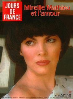 Mireille Mathieu.Мирей Матье.
