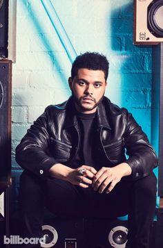 The Weeknd - Billboard
