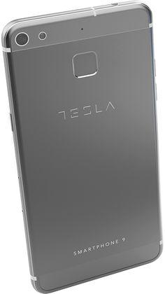 Smartphone 9 - Tesla