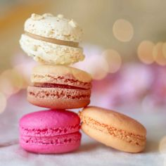 macaroons   Sunday morning rolled around and Shelby and I headed to church… the ...