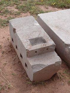 Ancient Mystery of Pumapunku Stone Masons Advanced Technology « UFO-Contact News