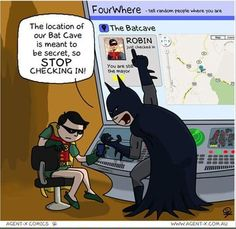 To the Batcave #humor