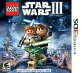 The beloved and critically acclaimed LEGO® Star Wars™ franchise is back and coming to homes around the world in 2011. The third sequel, LEGO Star Wars III: The Clone Wars, combines the epic stories and iconic characters from the Star Wars universe and hit animated TV series Star Wars: The Clone Wars™ with all-new gameplay features. Players will enjoy brand new game mechanics allowing them to create, control, and explore in a galaxy far, far away like never before. Promising ...