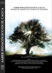 Saber Pedagógico en el Cauca. Libro descargable desde #OpenLibrary