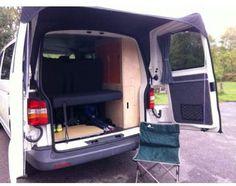 Kiravans - Toldo para puerta de furgonetas europeas y británicas con alerón, (T5) VWT5 y VWT6: Amazon.es: Coche y moto