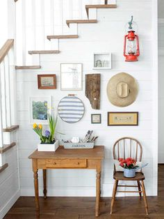 8 Pinterest-Worthy Gallery Wall Ideas for Family Photos and Art