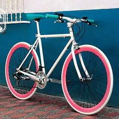 No Azara Bikes! #fixie #fixiegear #fixiedgear #EnjoyTheRide #NoAzaraBikes #ciclismo #ciclismoUrbano ##colors #speed #fixielife #pasion #Bici #bicycle #frame #fixiegram #Fahrrad #white #bikelove #tires
