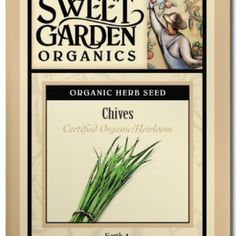 Chives  from The Scribbled Hollow for $2.89 on Square Market