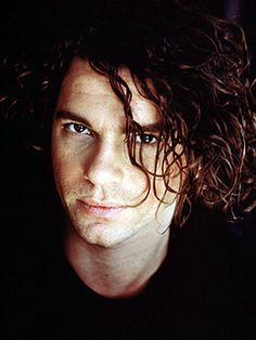 R.I.P. Michael Hutchence - Come on ladies, I would have and I bet you would have too...