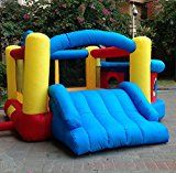Jack Inflatable nylon/inflatable bounce/slide inflatable castle/inflatable bounce castle/inflatable bounce house with air blower