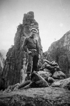 Warren Harding Photos   Yosemite Climbing Association