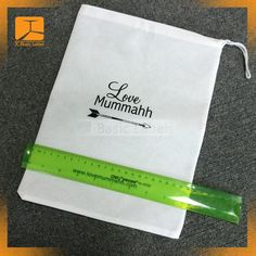 Custom dust bag non woven fabric Bag Quotes, Snack Bags, Custom Logos, Stand Up, Pouches, Woven Fabric, Dust Bag, Packaging, Plastic