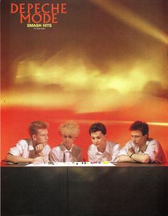 DEPECHE MODE, 1982, See You