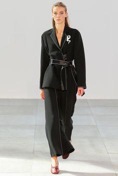 Céline Spring 2015 Ready-to-Wear Fashion Show - Phillipa Hemphrey (OUI)