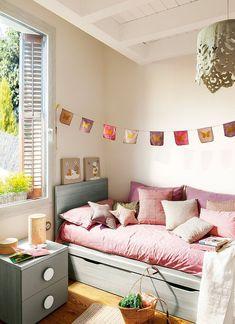adelaparvu.com despre casa mica 70 mp, Spania, designer Laura Perez, Foto ElMueble (5)