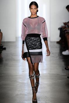 Ohne Titel Spring 2015 Ready-to-Wear - Collection - Gallery - Look 29 - Style.com