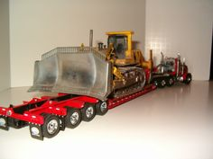 odd construction equipment | My 1/50 Trucks