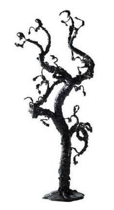 Lemax Spooky Town Spooky Tree, Large