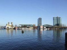 Amsterdams Oosterdok