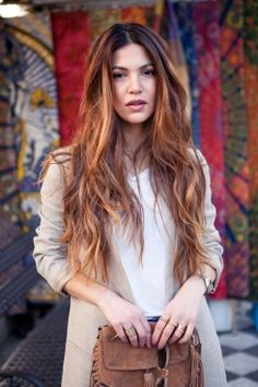 Cortes de cabelo repicado feminino: fotos para inspirar